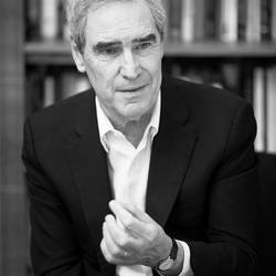 Michael Ignatieff, © Daniel Vegel